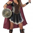 Size: Large #01433 Greek Trojan 300 Warrior Glorious Gladiator  Adult Costume