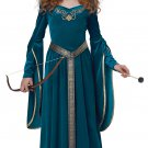 Size: Medium #00573 Game of Thrones Medieval Princess Renaissance Girl Child Costume