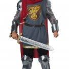 Size: Large/X-Large #00630 Renaissance Medieval Knight King Arthur Warrior Child Costume