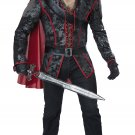 Size: Medium # 1464 Disney Storybook Huntsman Prince Renaissance Warrior Adult Costume
