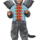Size: Medium #00178 Wizard of Oz Flying Monkey Toddler Child Costume