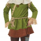 Size: Large #00179 Scarecrow Wizard of Oz Wicked Toddler Costume