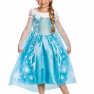 Size: Medium #56998M Disney Princess Frozen Elsa  Child Costume