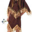 Size: X-Large #00309  Thanksgiving Princess Wildflower Indian Child Costume