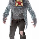 Size: Large/X-Large # 01426 Lycan Monster Wolf Twilight Underworld Werewolf Adult Costume