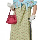 One Size Fits Most #60653  Psycho Old Lady Kit Grandma 100 Days of School Child Costume