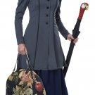 Size: Large #01568  Mary Poppins English Nanny Disney Musical Adult Costume