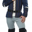 Size: Medium # 01569 William Shakespeare Renaissance Romeo Adult Costume