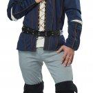 Size: X-Large # 01569 Renaissance Romeo William Shakespeare Adult Costume