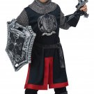 Size: Small #00598 Dragon Knight Medieval Renaissance King Child Costume