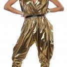 Size: Medium #01244 Studio 54  Disco Fever  70's Glitz N Glamour  Adult Costume