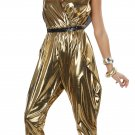 Size: Large #01244  70's Glitz N Glamour Studio #54  Disco Fever Adult Costume