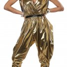 Size: X-Large #01244  70's Glitz N Glamour Studio #54  Disco Fever Adult Costume