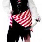 Size: 3X-Large #01608 Ruby the Pirate Beauty Plus Size Adult Costume
