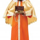 Size: Small/Medium #00613 Nativity Christmas Gaspar , Three Wise Men Child Costume