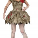 Voodoo Doll Adult Costume Size: Large #01585