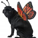 Size: Large #20164 Monarch Butterfly Insect Animal Pet Dog Costume