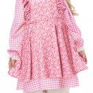 Size: Medium #00127 Little Prairie Western Cowboys Toddler Child Costume