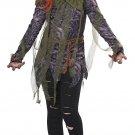 Size: X-Large #00624  Disney Jack O Lantern Sleepy Hollow Pumpkin Monster Girls Child Costume