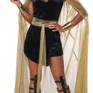 Size: X-Small #01450 Egyptian Feline Goddess Bastet Cat Woman Adult Costume