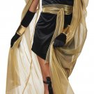 Size: Small #01450 Egyptian Feline Goddess Bastet Cat Woman Adult Costume