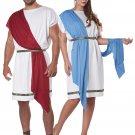 Size: Small/Medium #01454 Greek 300 Roman Party Toga Warrior Adult Costume