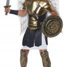 Size: Small/Medium #00524 Warrior Archangel Gabriel Nativity Christmas Biblical  Child Costume