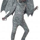 Size: X-Large #00376  Evil Statue Renaissance Gargoyle Girls Dark Gothic Child Costume