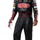 Jeff Gordon NASCAR Adult Costume Size: X-Large #01240