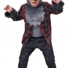Size: Large #2120-093 Werewolf Pup Toddler Child Costume