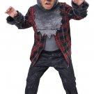 Size: Medium #2120-093 Werewolf Pup Toddler Child Costume