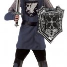 Size: X-Large #00344 Medieval Renaissance Warrior Valiant Knight Child Costume
