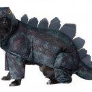 Size: Large  #20168 Stegosaurus Dog  Dinosaur Reptile Pet Costume