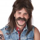 # 7120-120 The Lone Wolf Mullet Adult Wig
