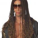 # 70603 Shake and Fake Milli Vanilli Adult Wig