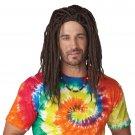 # 70583 Bob Marley's Island Dreads Adult Wig