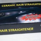 Star Ceramic straightener/ Flat Iron for Short Hair/Nape