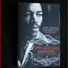JIMI HENDRIX- THE INTIMATE STORY OF A BETRAYED MUSIC LEGEND