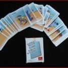 MC DONALDS MATCH UP CARD GAME