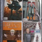 "SPIKE: AFTER THE FALL COMPLETE ""B"" VARIANT SET!"