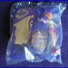POLLY POCKET #4 LEA ON BOADWALK NIP