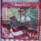 AMERICAN GIRL - KAYA