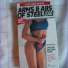 FITNESS - ARMS & ABS OF STEEL 2000