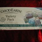 GOOD EARTH TEAS - VARIETY PACK (CASE OF 6) FREE SHIPPING IN USA!