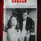 KEY MAGAZINE SAN FRANCISCO/BAY AREA (AUG. 1976)  COLLECTIBLE