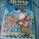 KIDS- DISNEY'S OLIVER & COMPANY VHS