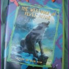 KIDS- R.L. STINE'S GOOSEBUMPS THE WEREWOLF OF FEVER SWAMP VHS