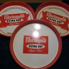 Rheingold Bar Trays (set of 3)