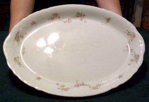 Thomas China Co. Serving Platter