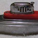 Occupied In Japan Ship Cigarette Lighter, Chrome